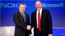 Microsoft sẽ hoàn tất thương vụ Nokia vào 25/4 tới
