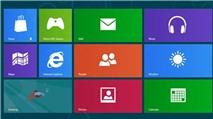 Win 8 App Remover: Gỡ bỏ những ứng dụng Modern UI không cần thiết
