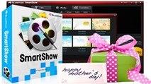 [Tải Ngay Kẻo Lỡ] Miễn phí bản quyền BlazeVideo SmartShow