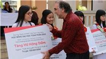 RMIT Việt Nam công bố chương trình học bổng năm 2014