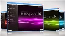 [Tải Ngay Kẻo Lỡ] Miễn phí bản quyền Ashampoo Burning Studio 2014