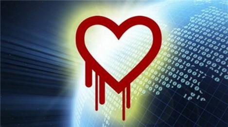 Heartbleed - Nhịp đập dị thường