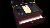 Lộ diện HTC One M8 mạ vàng và bạch kim giá hơn 2500USD
