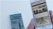 Hãng smartphone nào độc chiếm thị trường Q1/2014?