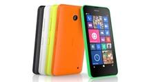 Nokia Lumia 630 chính thức có mặt tại Việt Nam