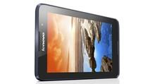 Lenovo ra mắt loạt máy tính bảng Android dòng A Series