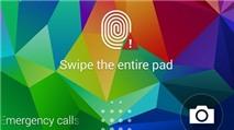 5 tính năng gây bực mình ở Galaxy S5