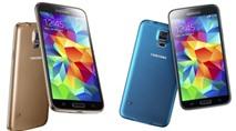 """Samsung """"ngậm đắng"""" với Galaxy S5?"""
