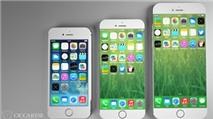 Lý do Apple khẩn cấp cần iPhone 5-inch
