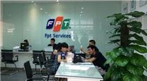 FPT Services bảo hành toàn bộ sản phẩm của IBM tại Việt Nam