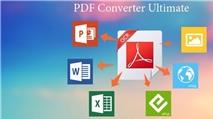 [Tải Ngay Kẻo Lỡ] Miễn phí 1 năm bản quyền Aiseesoft PDF Converter Ultimate