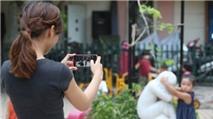 'Trang sức' công nghệ dành riêng cho phái đẹp
