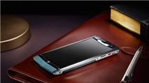 Vertu sắp ra smartphone mới giá hơn 10.000 USD