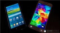 Samsung Galaxy Note 4 lộ cấu hình, Galaxy S5 Mini lộ ảnh