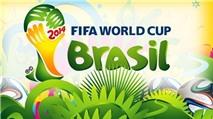 Sôi động cùng World Cup 2014