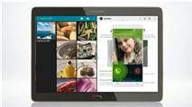 Samsung Galaxy Tab S chính thức ra mắt