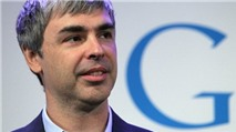 "Larry Page - ""Steve Jobs"" của Google"