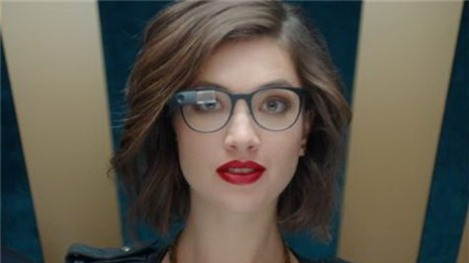 Hội chứng Google Glass