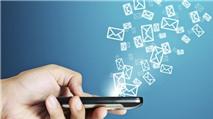 Lên lịch tự động gửi SMS vào tương lai