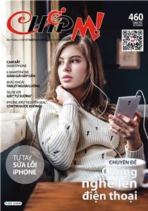 Mục lục Tạp chí e-CHÍP Mobile số 460 (Thứ Tư, 9/7/2014)