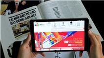 FPT Shop tặng quà 5 triệu đồng cho khách mua Galaxy Tab S