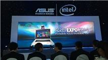 Khai mạc triển lãm ASUS Expo 2014