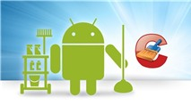 CCleaner: Dọn rác smartphone miễn phí