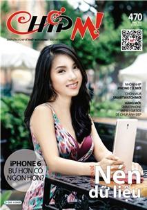 Mục lục Tạp chí e-CHÍP Mobile số 470 (Thứ Tư, 17/9/2014)