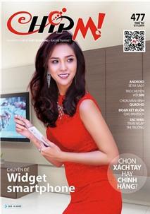 Mục lục Tạp chí e-CHÍP Mobile số 477 (Thứ Tư, 5/11/2014)