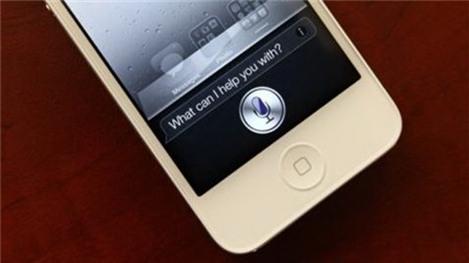 Trò chuyện với Siri