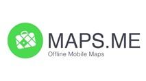 Ứng dụng bản đồ MAPS.ME đã có mặt miễn phí trên iOS, Android
