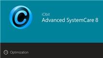 [Tải Ngay Kẻo Lỡ] Miễn phí bản quyền Advanced SystemCare 8 PRO