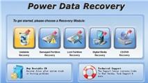 [Tải Ngay Kẻo Lỡ] Miễn phí bản quyền MiniTool Power Data Recovery
