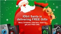 [Tải Ngay Kẻo Lỡ] Miễn phí bản quyền Advanced SystemCare 8 PRO và các sản phẩm của IObit
