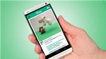 Tải ảnh, video Instagram và Vine trên điện thoại