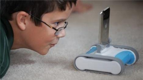IoT: Tương lai trong hiện tại