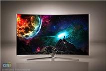 Samsung 'vững ghế' thị trường màn hình hiển thị cho DN