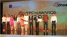 Lễ trao giải Sản phẩm Công nghệ xuất sắc - Tech Awards 2014