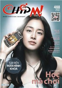 Mục lục Tạp chí e-CHÍP Mobile số 488 (Thứ Tư, 21/1/2015)