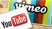 Chuyển đổi cùng lúc nhiều video YouTube