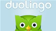 Duolingo: Học nhiều ngoại ngữ trên di động