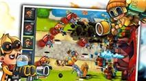 Tiny Buster - Tựa game Việt tuyệt hay và đẹp