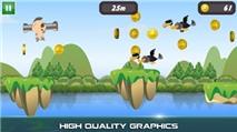 Pig Jump - Game thuần Việt đơn giản dễ chơi