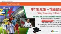 Cảnh báo website giả mạo FPT Telecom