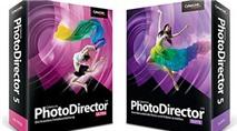 [Tải Ngay Kẻo Lỡ] Miễn phí bản quyền PhotoDirector 5