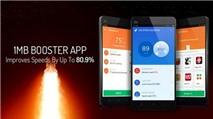 CM Speed Booster: Dọn rác, tối ưu Android chỉ với 1 cú chạm