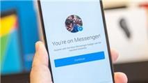 """""""Hệ điều hành"""" Facebook Messenger"""