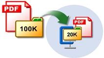 Tối ưu dung lượng file ảnh, PDF online