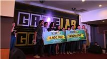 Công bố trao giải cuộc thi GameLAB