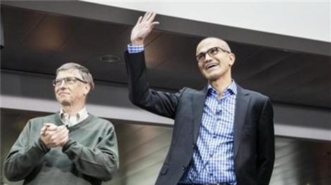 40 năm Microsoft